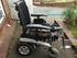 Pride fusion power chair wheelchair