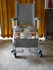 Commode and Shower chair - Freeway Recliner