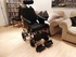 IDSOFT Tilt In Space Wheelchair
