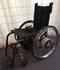 Kuschall Ultralight Wheelchair & Alber e-fix power add-on