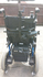 Electric Wheelchair model Quickie F45