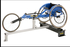 Top End racing wheelchair indoor training rollers exercise machine
