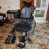 Cirrus 4 Tilt and Recline Wheelchair
