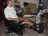electric wheelchair SALSA M