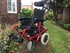 Sunrise Quickie F55 electric-powered wheelchair