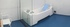 Rise and fall spar bath and sink will  - click to zoom