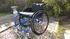 Bromakin Street Classic wheelchair