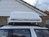 Braun topper. Roof top box wheelchair stowage system