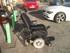 Pride Quantum 600 Sport HD 8Mph Powerchair Electric Wheelchair