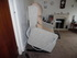 Primacare Bariatric Rise and recline chair - click to zoom