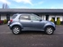 2008 Daihatsu Terios 1.6 petrol automatic with adapted hand controls and hoist