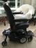 JAZZ AIR POWER CHAIR 9 MONTHS OLD USED ONCE AS NEW CONDITION