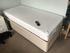 "Tempur Adjustable Bed and Cloud 21 Mattress 3'0"" Single"