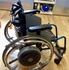 Alber EMOTION M15 wheelchair - click to zoom