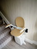 Acorn curved STAIRLIFT. Excellent condition. Hardly used. Bargain