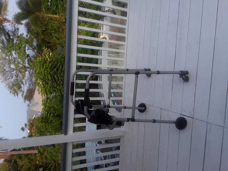 Forearm Trough Walker - Crutches, Frames & Walking Sticks - Buy ...