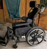 Special needs wheelchair  - click to zoom
