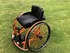 RGK Interceptor Titanium Basketball Wheelchair