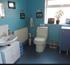 Used clos o mat toilet
