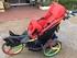 Kangoo all terrain rehab buggy