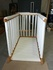 Special needs travel cot / playpen