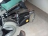 Black electric wheelchair C500