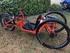 Lasher ATH FS off road hand bike full suspension