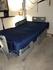 bariatric air bed, wheelchair, shower chair
