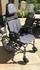 Karma MVP 502 wheelchair
