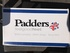 Padders slippers - size 13 - click to zoom