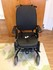 IBIS PowerDrive comfort wheelchair with attendant control