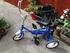 Tricicle bike