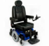Quickie Pulse 6 power wheelchair