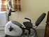 V-fit cycle exercise bike