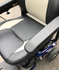 Roma Reno II Captain Powerchair Portable Electric Travel Power chair Wheelchair - click to zoom