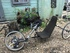Varna Recumbent Hand Bike