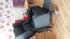 Lento Tilt in Space Adjustable Car Chair