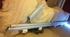 Minivator 1000 stairlift lifting rail