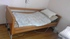 motorised bed for disabled