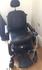 Powered Pride Jazzy 600ES Wheelchair
