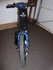 Batec Electric Wheelchair Attachment Blue - click to zoom
