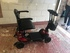 Mobility scooter -barely used  - click to zoom
