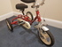 Thereaplay Trike age 2 half to 5 years