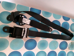 Grand Voyger New/Unused Seat Belt. - click to zoom
