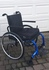 TiLite Aero Z manual wheelchair