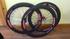 Carbonbike Wheelsbike Handcycle wheels - 650c