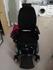 Quantum 600 edge wheelchair
