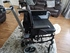 Invacare manual wheelchair and Alber Viamobil power stroller