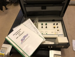 Reflex Therapeutics IMF biofeedback machine RRP £4000 - click to zoom
