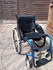 Quickie Helium Lightweight Active Wheelchair